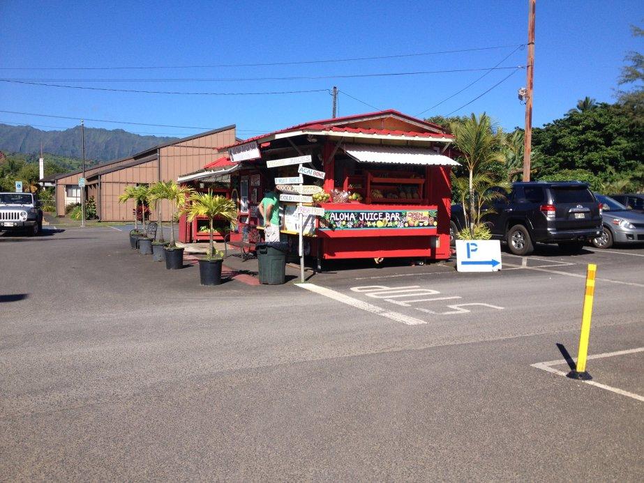 Best+acai+bowls+in+Hanalei,+Kaui,+Hawaii